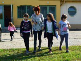 Hét-nyolc hónapos önkéntes lehetőség Kiskunhalason
